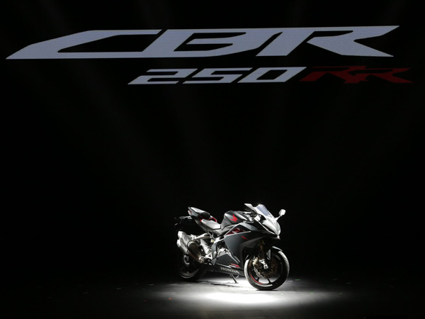 Revealed — How Much Power Does The Honda CBR250RR Produce?