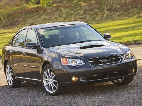Subaru Recalls 100,000 Cars Over Fire Concerns Regarding