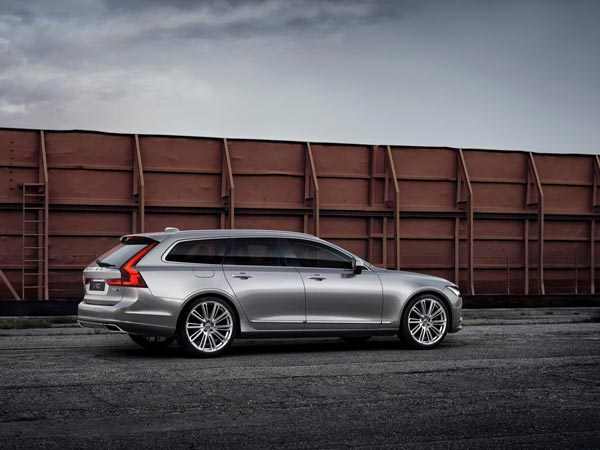 Volvo Car Group's Operating Profit Increased By 62 Percent