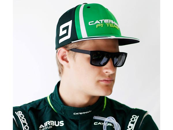 Sauber Driver Marcus Ericsson Eyes Force India's Vacant Seat For 2017 F1 Season