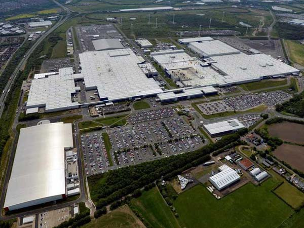 Next-Gen X-Trail And Qashqai To Be Produced At Nissan's Sunderland Plant