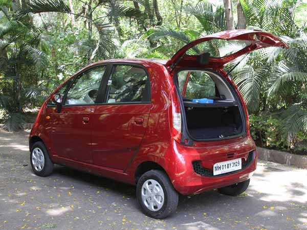 It's Time To Scrap The Tata Nano — Auto Analysts