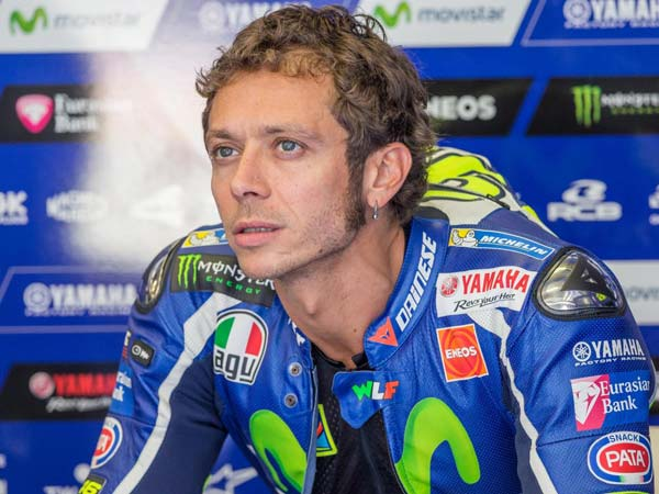 Yamaha Believes Valentino Rossi Could Stay Beyond 2018