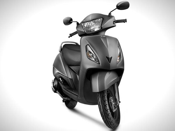 TVS Motor Company' Records Growth In Total Turnover