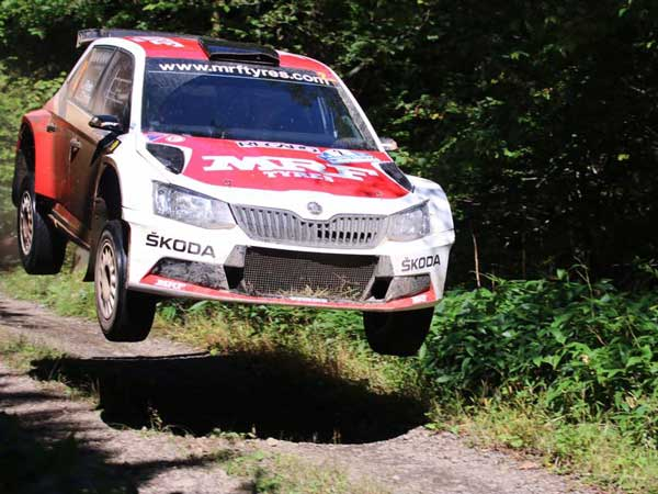 2016 APRC: Gaurav Gill To Seal The Championship In Malaysia