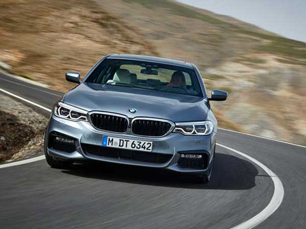 BMW Recalls Over 150,000 Vehicles For Stalling Issue