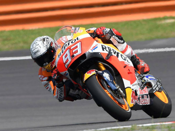 Ducati Steals Pole Position For 2016 Malaysian GP In Tricky Conditions