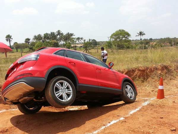 Audi Q3 Stolen During Test Drive By Conman Posing As A Doctor