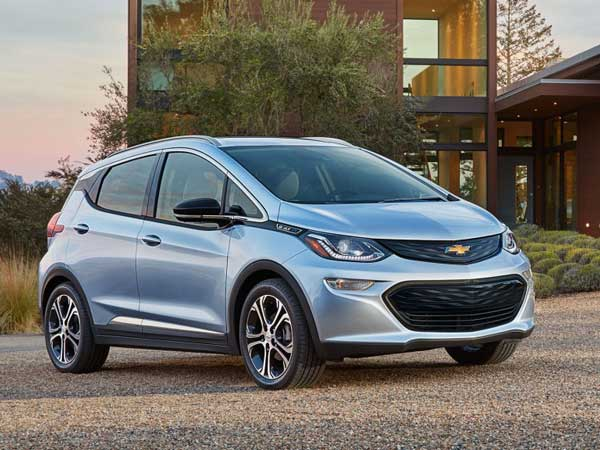 Chevrolet Bolt Is More Reliable Than The Tesla Model 3