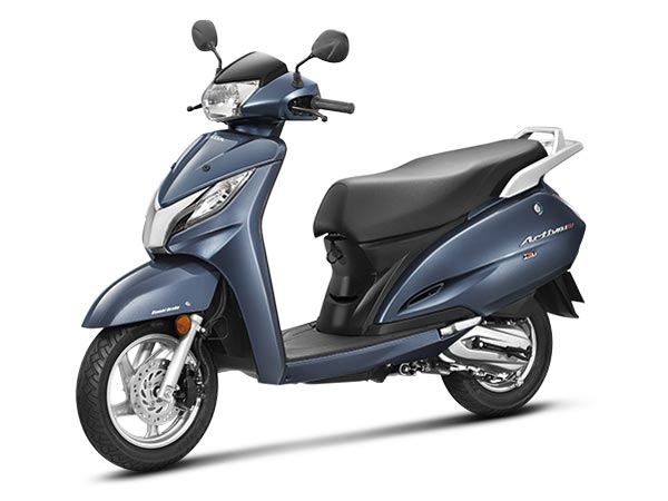Honda Two Wheelers Is Preferred By More Than 28 Million Indians