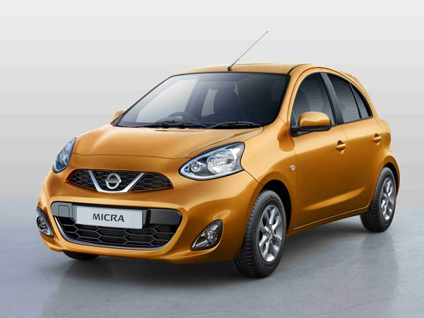 Nissan Micra Becomes The Most Exported Car Brand From India