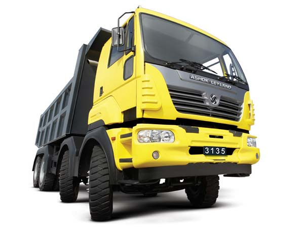 Ashok Leyland Wins Order Worth Rs 1,140 Crore From Tanzania Government