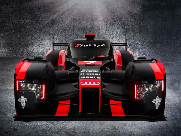 Diesel Gate's Biggest Victim: Audi To Quit Le Mans And WEC; Shifts Focus To Formula E