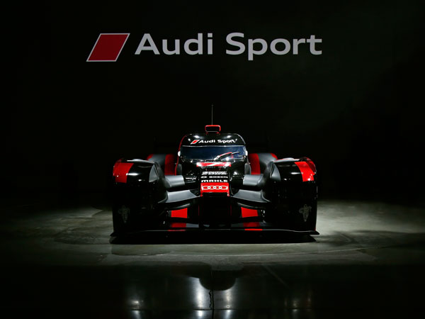 Audi Boss Say 'Nothing Is Decided' About The LMP1 Exit