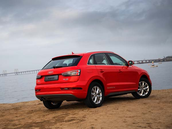 q3 dynamic edition launch