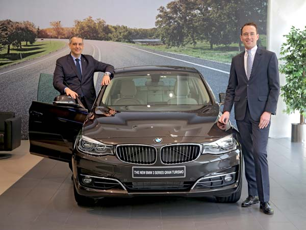 BMW India Launch A Unique 'Be In Good Hands' Campaign