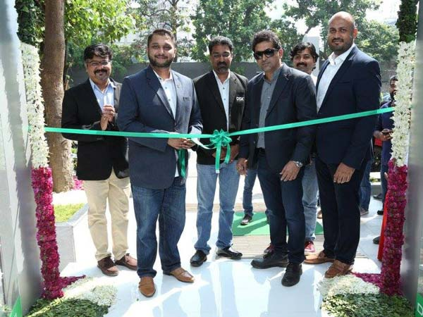 DSK Benelli Inaugurate Worli Showroom; 20th Outlet Pan India