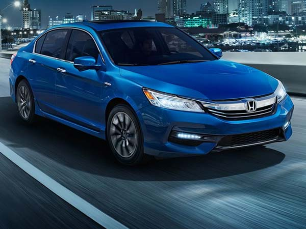 Next-Gen Honda Accord Launching In India Tomorrow
