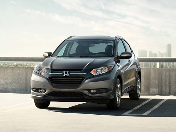 Honda HR-V Will Be Considered For India If There Is Customer Demand — HCIL Boss