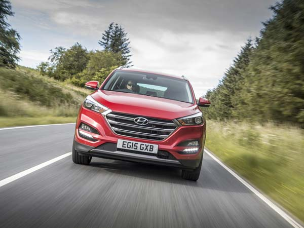 Hyundai India Now Confirms Launch Date For Its All-New Tucson