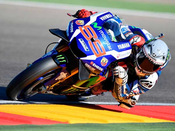 Maverick Vinales Could Beat Jorge Lorenzo For 3rd Place In The Championship