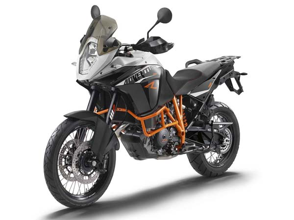 ktm 390 adventure motorcycle launch confirmed for 2019 drivespark news. Black Bedroom Furniture Sets. Home Design Ideas
