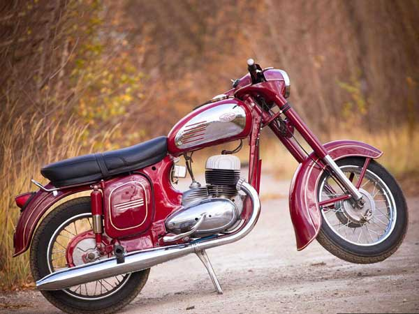 Mahindra To Bring Back Iconic Jawa Motorcycles