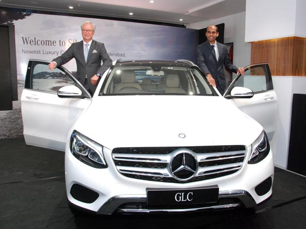 Mercedes-Benz Inaugurates Dealership In Hyderabad