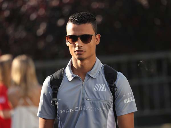 force india pascal wehrlein