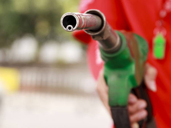 petrol and diesel price hiked