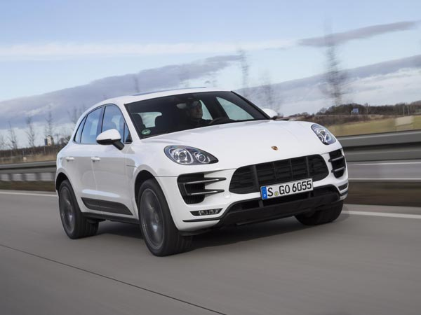 Porsche Macan R4 Launching In India On November 15 Drivespark News