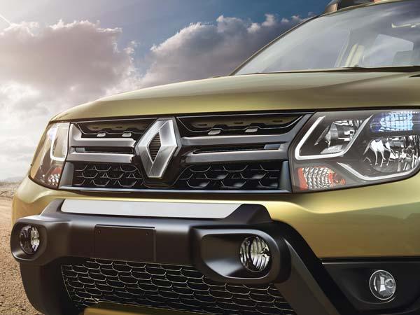 Renault To Bring New Compact SUV To Rival Maruti Suzuki Vitara Brezza