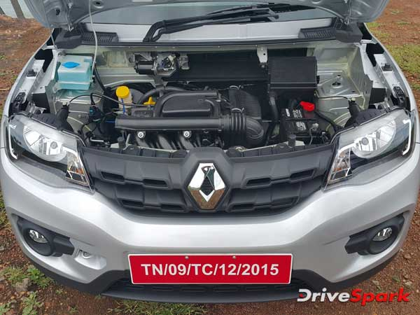 Renault Kwid Recall Fuel Hose Clip Issue More Details