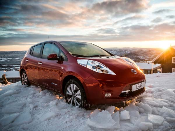 Nissan-Renault Alliance Forms Internal Start-Up Division