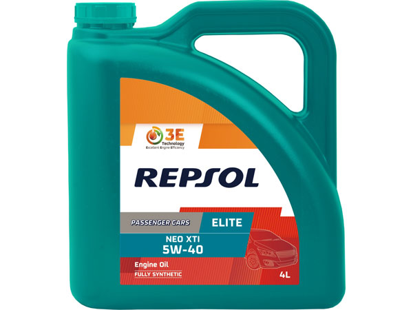 Repsol launches passenger car engine oil for indian market for The best motor oil in the world