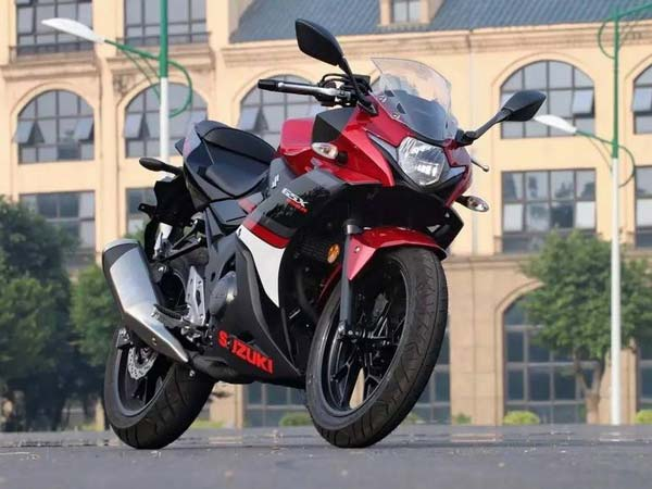 Suzuki Will Not Launch GSX R250 & V-Strom 250 In India