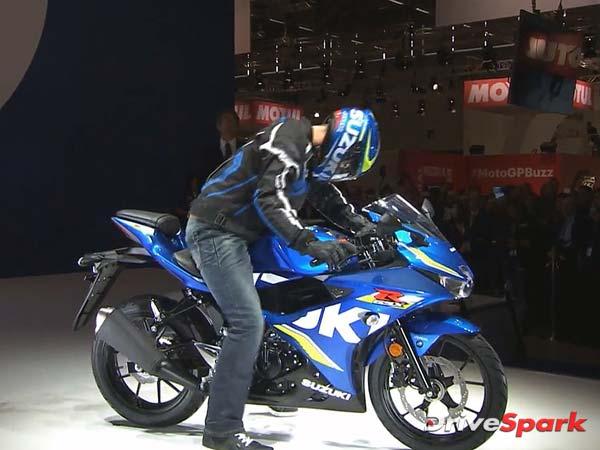 Suzuki Gsx S Vs