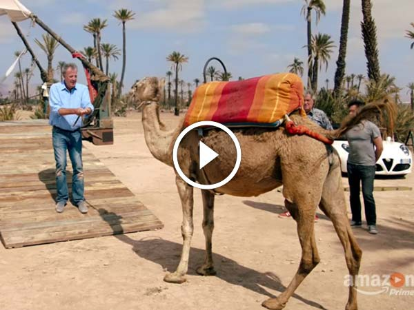 The Grand Tour Trailer: The Return Of Motoring's Maddest Trio Is As ...