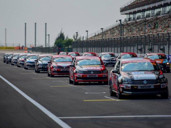 Volkswagen Motorsport Begins Registration For The Ameo Cup 2017