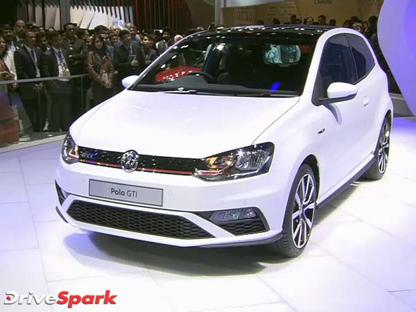 Volkswagen Polo GTI Launch Details Revealed — Will It Be Your Next Hot Hatchback?