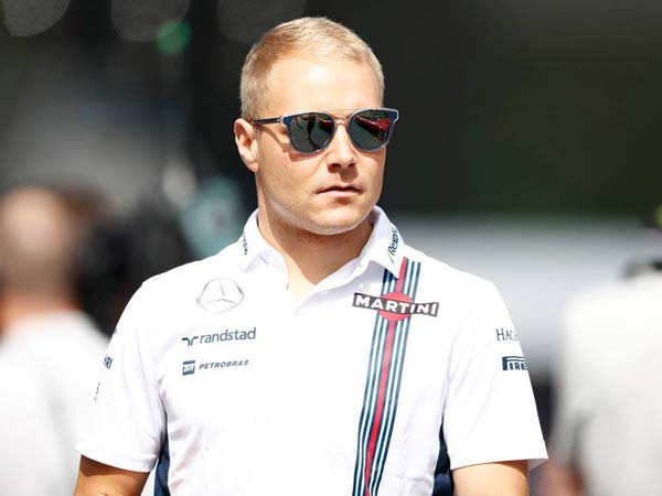 Williams Admit They Would Be Unhappy If Bottas Would Leave