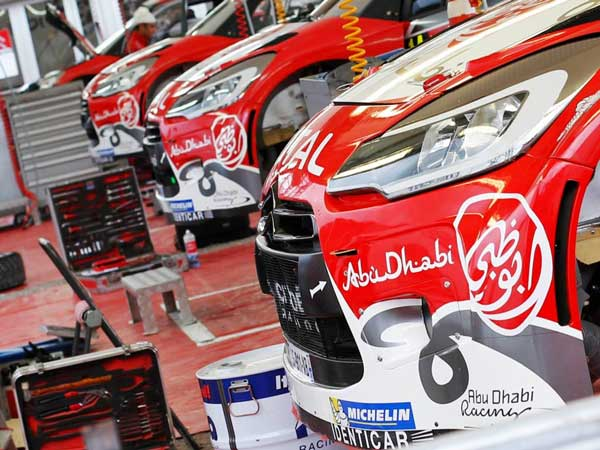 WRC's Three -Car Team Rule Will Not Benefit Young Drivers — Citroen Boss
