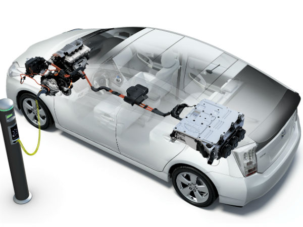 Toyota Spreads Awareness About Hybrid Technology In India
