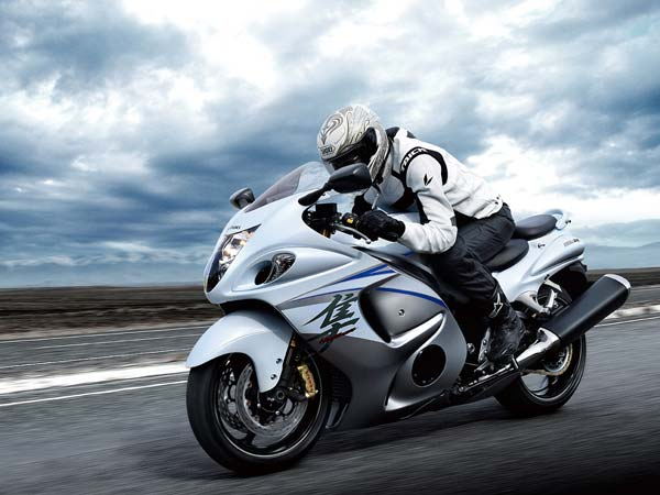 Deliveries Of Locally Assembled Suzuki Hayabusa MY 2017 Begins In India