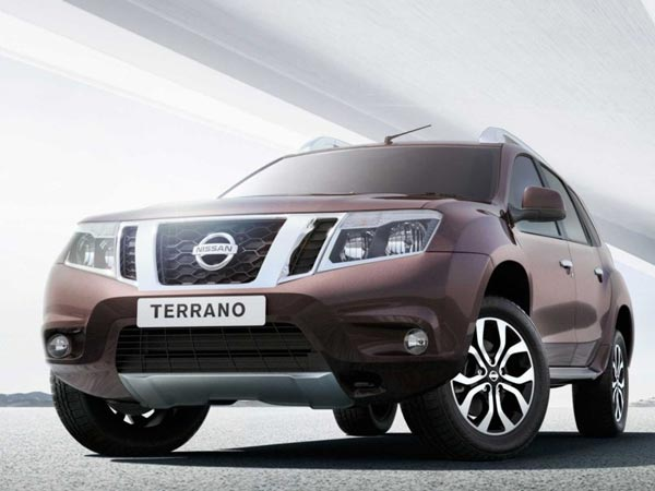 Nissan India Launches The Terrano AMT At An Irresistible Price