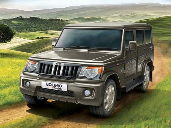Mahindra Reports Gain In Sales For The Month Of October