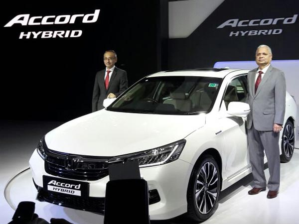 Honda Registers Highest Monthly Sales In October; Backed By Festive Season