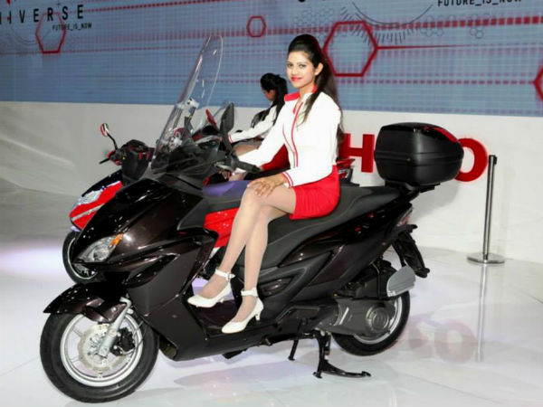 Hero Sells Six Lakh Plus Two-Wheelers For 3rd Straight Month In Oct