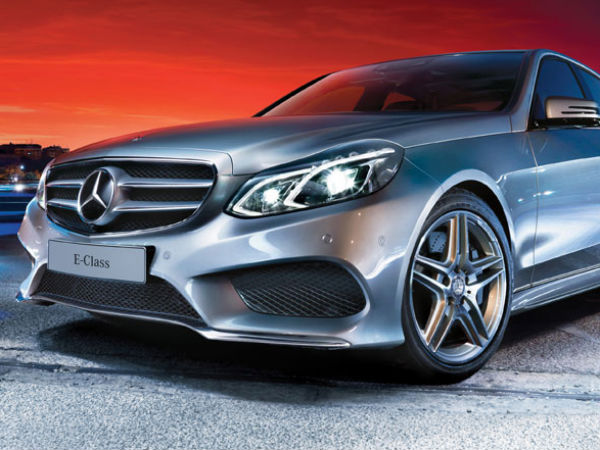 Recall Alert: Mercedes-Benz Recalls 2017 E-Class For Potential Stalling — Is Yours On The List?