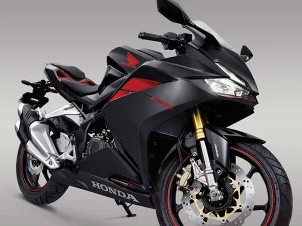 Two Variants Of Honda CBR250RR Are Up For Sale In Indonesia